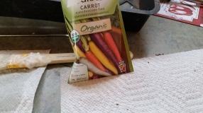 carrot tape
